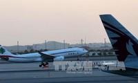Qatar busca una compensación por el bloqueo árabe