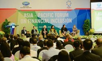 Concluye en Hoi An la séptima conferencia del APEC sobre la inclusión financiera