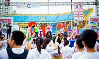 """El programa """"Conexión de la Juventud vietnamita 2017"""" se celebrará en Hanoi"""