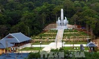 Lao Kho, sitio histórico de la amistad Vietnam-Laos