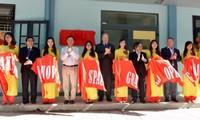 Establecen un Espacio de Innovación en Da Nang con ayudas estadounidenses