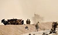 Donald Trump considera las opciones para Afganistán
