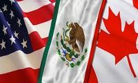 México, Canadá y Estados Unidos firman un acuerdo de confidencialidad sobre el TLCAN