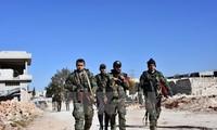 Ejército sirio considera Deir al-Zour clave en la lucha antiterrorista