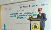 """Promueven la """"arquitectura verde"""" en Vietnam"""