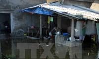 Vietnam se esfuerza para superar las consecuencias del tifón Doksuri