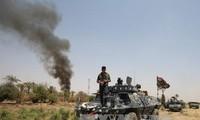 Mueren 306 miembros de Estado Islámico en ataques aéreos en Irak