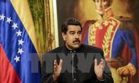Maduro llama a Trump a respetar la soberanía de Venezuela