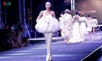 Cierre el Festival de Moda y Tecnología 2017 en Ciudad Ho Chi Minh