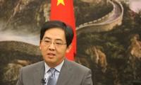 Vietnam y China abogan por reforzar la Asociación Estratégica Integral