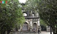 Una visita al Templo de la Literatura de Xich Dang