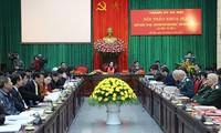 """""""Victoria de Dien Bien Phu en el cielo"""" deja valiosas lecciones para la actual defensa vietnamita"""
