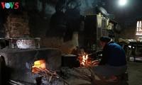 La cocina en la cultura de los Tay en Binh Lieu, Quang Ninh