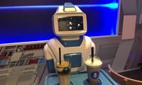 Robo Café, acerca la alta tecnología a la vida cotidiana