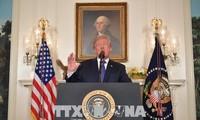 Donald Trump invita a Vladimir Putin a visitar Estados Unidos