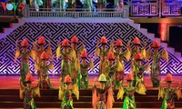 Espectáculos artísticos internacionales en Festival de Hue 2018