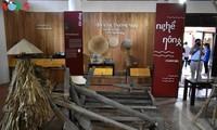 Museo de Herramientas Agrícolas en Hue