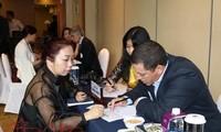 Vietnam y Argentina buscan aumentar a los 5 mil millones de dólares el intercambio comercial