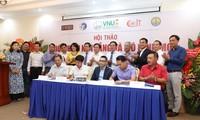 Estrenan nuevo modelo de distribución de automóviles en línea en Vietnam
