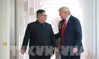 Corea del Norte espera que Estados Unidos cumpla con sus compromisos