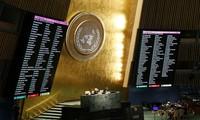 L'ONU adopte une résolution appelant à la fin de l'embargo américain sur Cuba