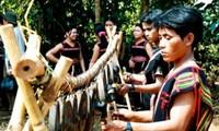 La musique traditionnelle des K'ho