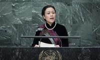 Le Vietnam s'engage à garantir et à promouvoir les droits de l'homme