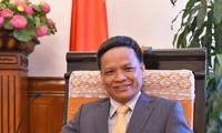 Un diplomate vietnamien élu à la Commission du droit international de l'ONU