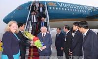 Valoriser les potentialités de coopération Vietnam-Irlande