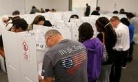 Etats-Unis : A la veille de « l'élection Day »