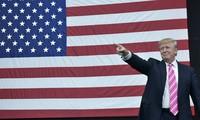 Elections américaines : Donald Trump élu président des Etats-Unis