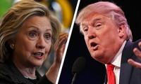 Élection présidentielle des Etats-Unis : les premiers résultats arrivent