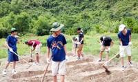 Eco-atelier - sensibiliser les jeunes à l'environnement