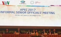 Une nouvelle dynamique pour l'Asie-Pacifique