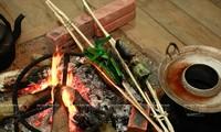 Le génie du feu des Kho Mu