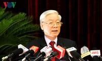 Parti communiste vietnamien: édification et remodelage