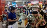 Les Vietnamiens plébiscitent les produits vietnamiens