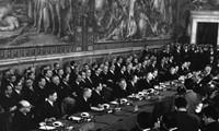 Traité de Rome - symbole de l'union et de la diversité