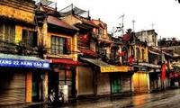 Partie 2 – Niveau intermédiaire – Leçon 31: Les rues et l'architecture de Hanoi
