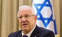 Le président israélien entame sa visite d'état au Vietnam