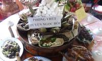 Les poissons fermentés des Gie Trieng