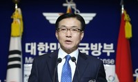 République de Corée: pas de changement de calendrier pour le déploiement du THAAD