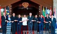 Clôture du 30ème sommet de l'ASEAN