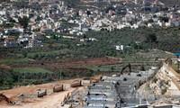 Les Etats-Unis continueront à discuter des activités liées aux colonies avec Israël