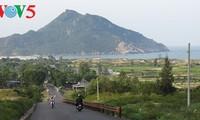 Binh Dinh accueille 40 mille visiteurs durant les jours fériés