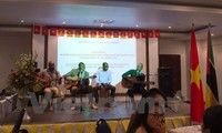 Les fêtes du 30 Avril et du 1er Mai célébrées à Macau et en Mozambique