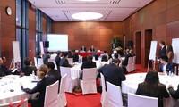 Réunions des sous-commissions de l'APEC