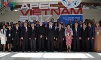 APEC 2017: Ouverture du dialogue multipartite de l'APEC pour après 2020