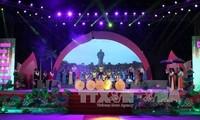 Во Вьетнаме отмечается 127-я годовщина со дня рождения Хо Ши Мина