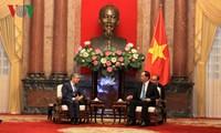 Le Vietnam souhaite intensifier sa coopération multisectorielle avec le Canada